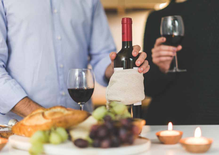 The Best Red Wines You Can Use for Cooking Special Meals