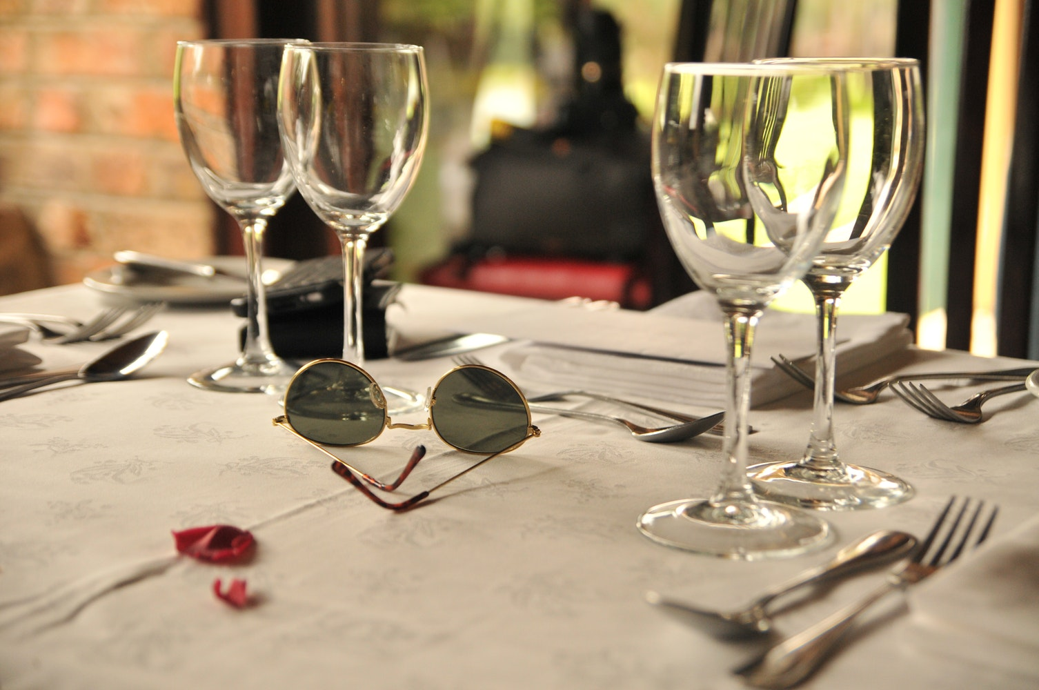 Best Glasses For White Wine