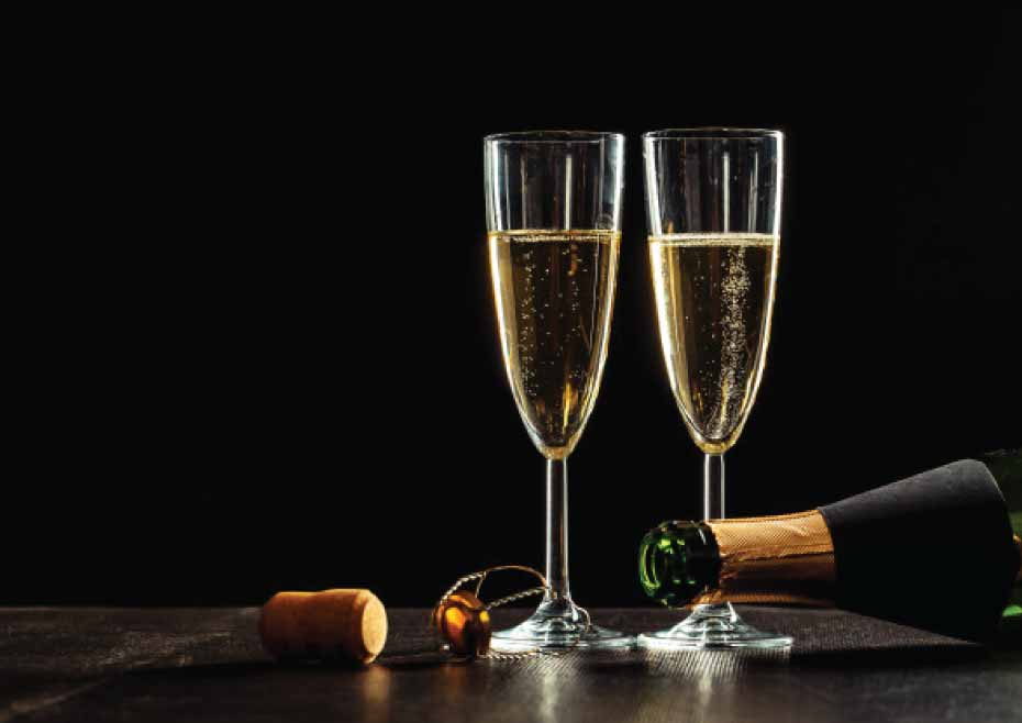 The Different Types Of Champagne You Can Buy Online