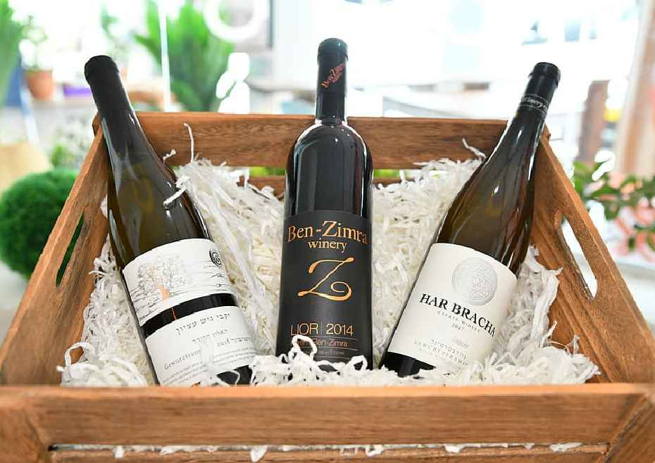 Gift Basket Ideas For Your Neighbour's Party