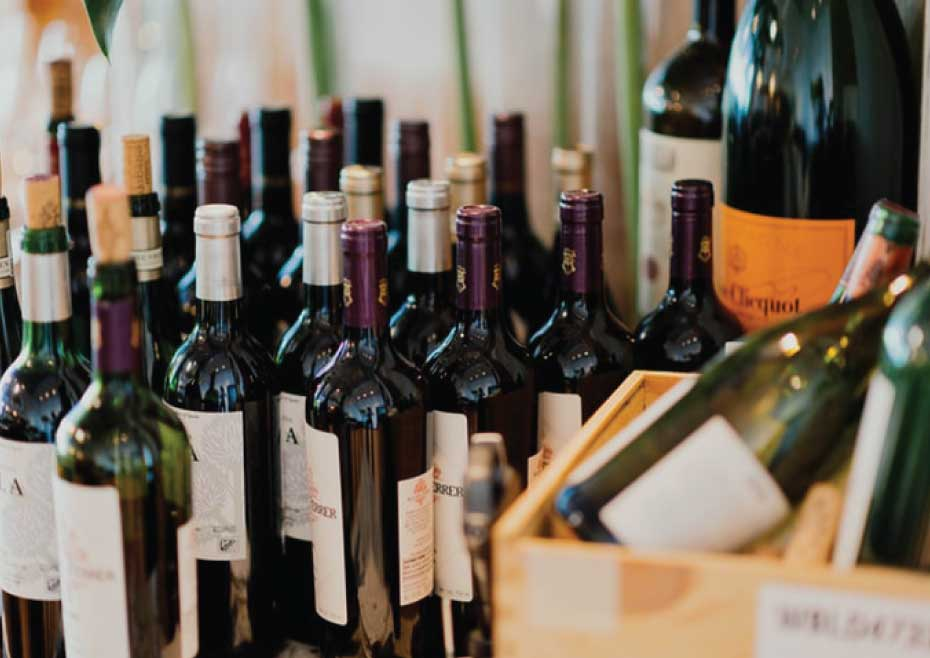 A Guide To Buying Wine Hampers Online