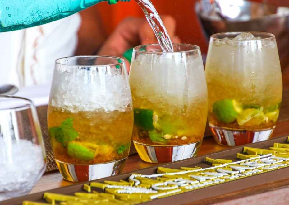 Rum Cocktails You Can Prepare For Your Next Party