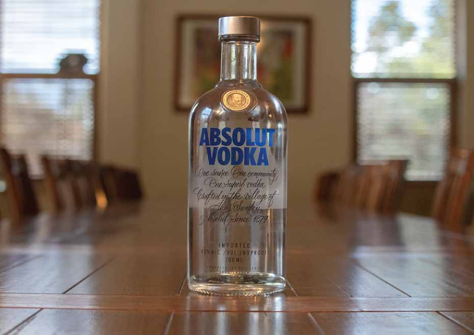 Useful Tips For Cooking With Vodka