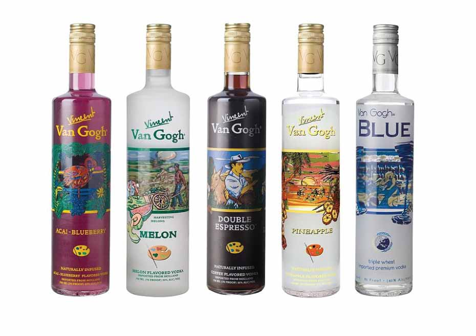 Best Vodka Flavours You Can Gift This Holiday Season