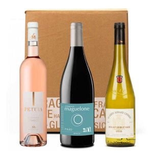 3 Discovery Wines Box