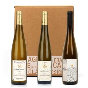 3 Great Wines From Alsace Box