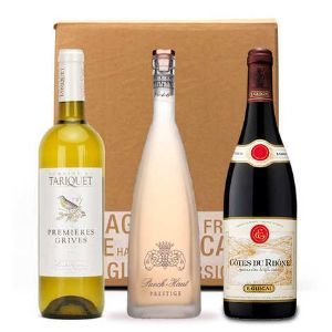 3 Must Have Wines Box