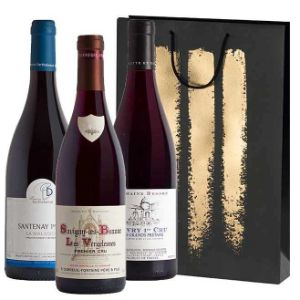 3 Premiers Crus from Burgundy