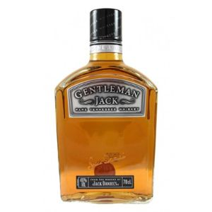 A Bottle of Jack Daniels Gentleman Jack