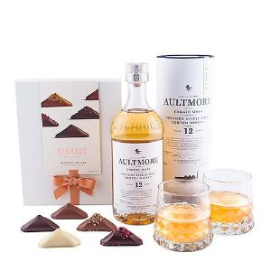 Aultmore Scotch And Chocolates