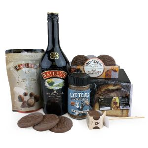 Baileys and Cookies Hamper