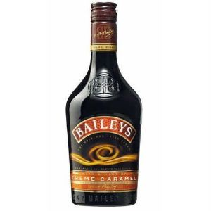Baileys Caramel Irish Cream Whisky