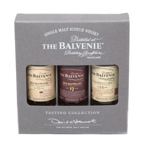 Balvenie Tasting Collection