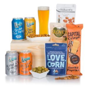 Beer Lovers Gift Hamper