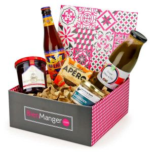 Beloved Mother in Law Gift Basket