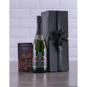 Black Box of Backsberg Brut Gift