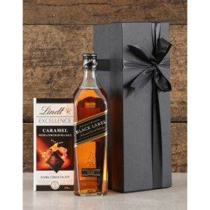 Black Box of Johnnie Walker Black