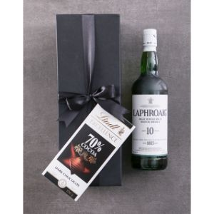 Black Box of Laphroaig 10Yr