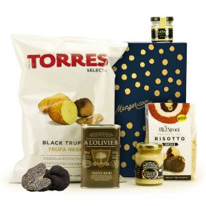Black Truffle Discovery Box