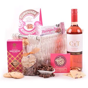 Bliss Party Hamper