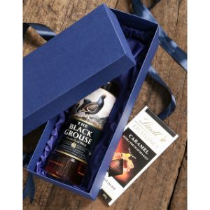 Blue Box of Black Grouse