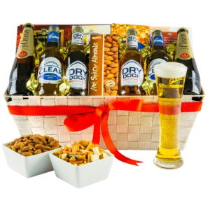 Brewers Choice Gourmet Gift Hamper