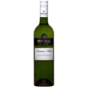 Buy Bergsig Estate Sauvignon Blanc