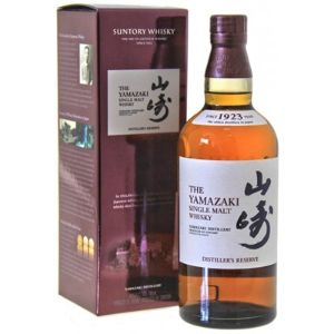 Buy Yamazaki Single Malt Whisky