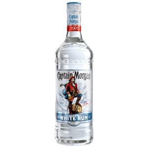 Captain Morganwhite Rum
