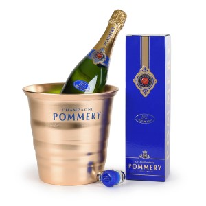 Celebration Pack Champagne Pommery