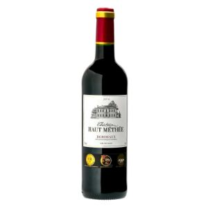 Chateau Haut Methee Red Wine Bordeaux