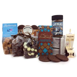 Chocolate Express Hamper