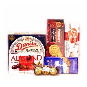 Classic Gourmet and Chocolates