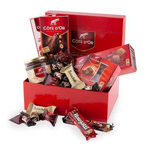 Cote D or Lover Box