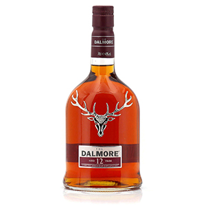 Dalmore 12 Ans Single Malt Whisky