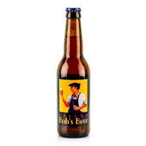 Etxeko Blonde Beer From The Basque Country