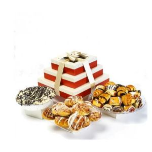 Executive Tower Rugelach Meltaway And Mini Danish