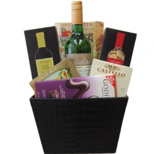 Executive White Wine Assortment