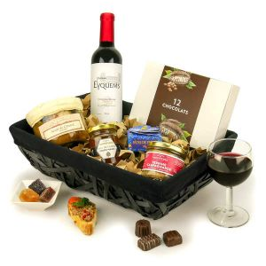 French Tradition Gift Box