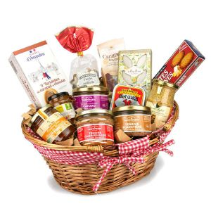 Gourmet Tour De France Hamper