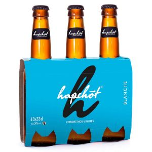 Hapchot Basque Country White Beer