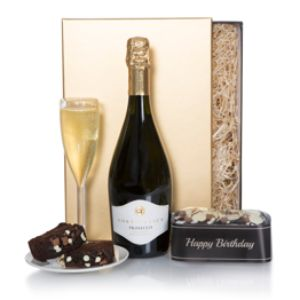 Happy Birthday Prosecco Hamper