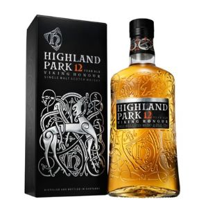 Highland Park 12 Year Old Malt