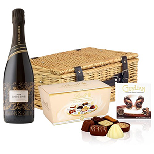 Hoffmann and Rathbone Classic Cuvee Hamper