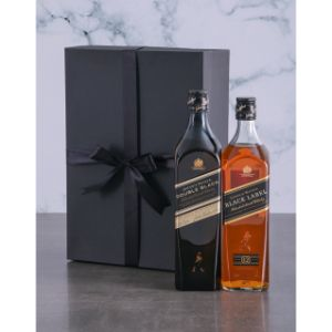 Johnnie Walker Duo Giftbox