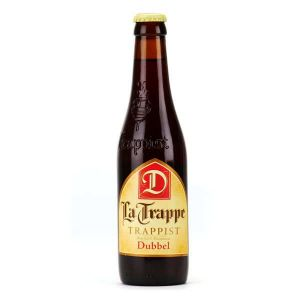 La Trappe Dubbel Trappist Beer The Netherlands
