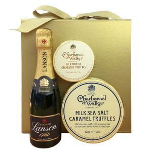 Lanson and Charbonnel Et Walker Chocolates