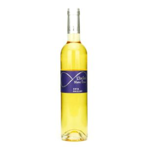 Linfini Blanc Doux White Wine From Gaillac