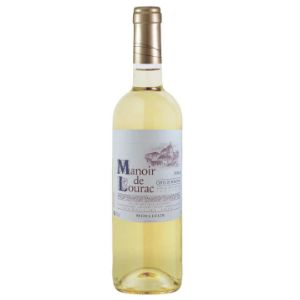 Manoir De Lourac Sweet White Wine