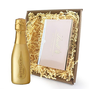Mini Bottega Gold Brut Prosecco 20Cl Champagne